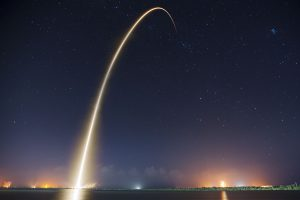A photo by SpaceX. unsplash.com/photos/TV2gg2kZD1o