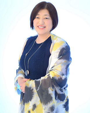 人生のひらめきプレゼンター マヤ暦産業カウンセラー 夢華さん
