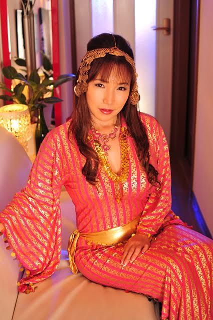 イシス☆MARIAさん