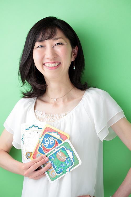 菫子(sumireko)さん
