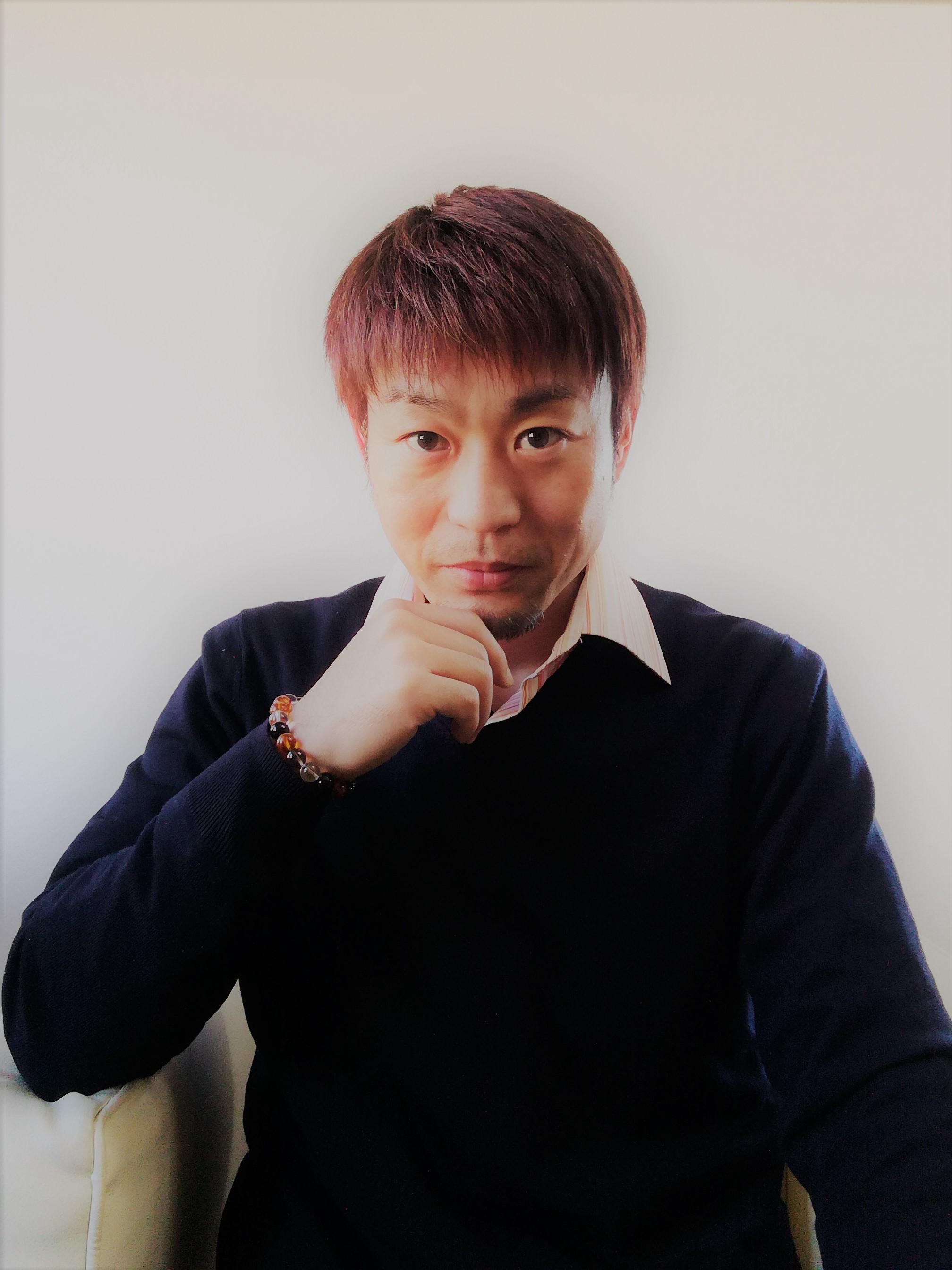 TAKASHIさん