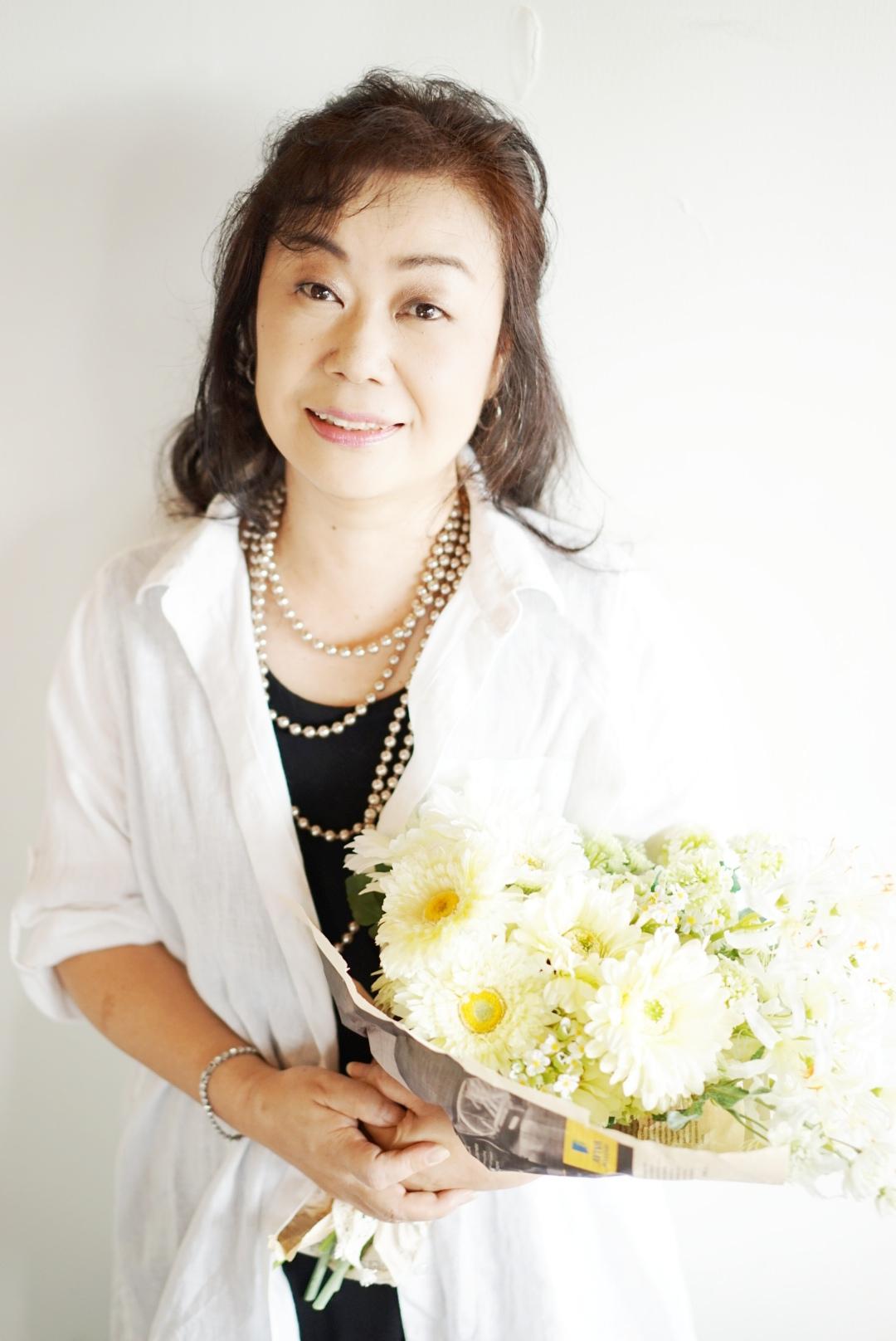 篠原由紀子さん