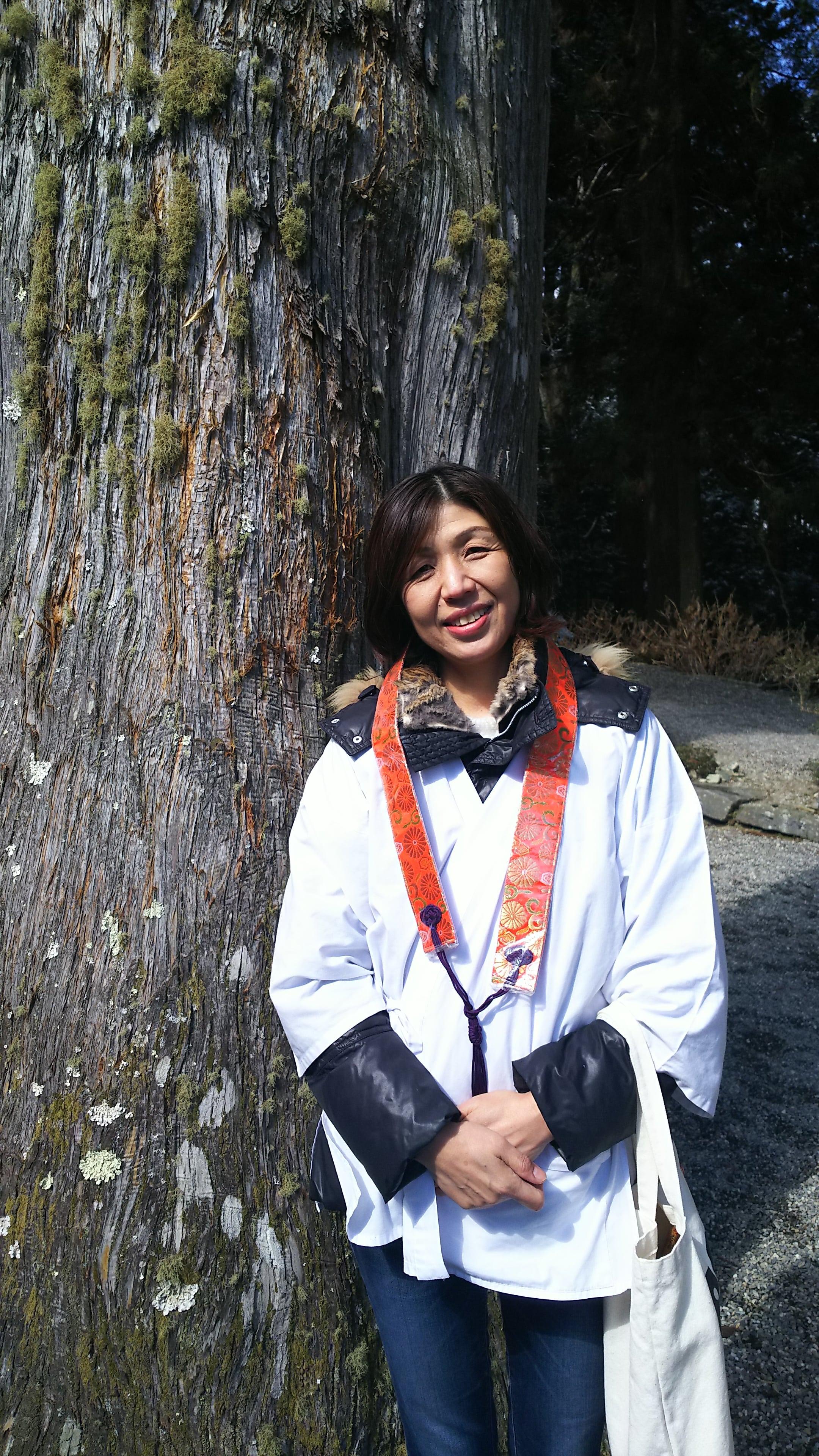 MARI CHANさん