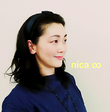 nica∞さん